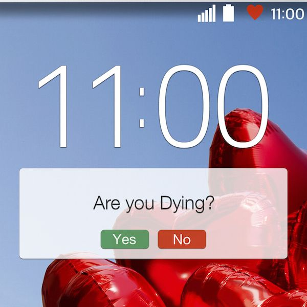 Are You Dying