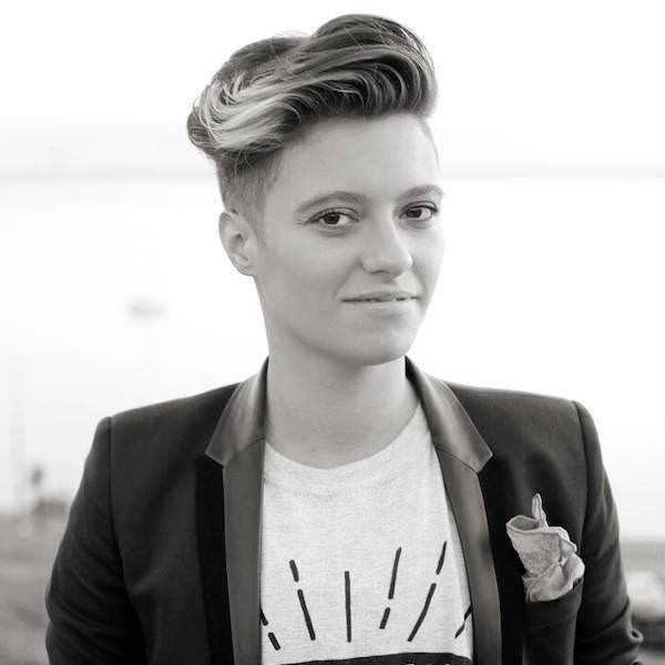Jack Monroe by Fox Fisher